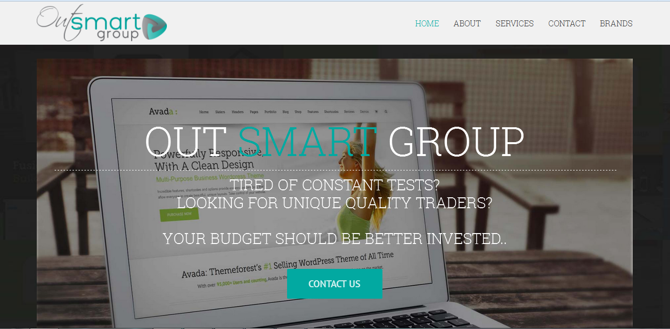 outsmartgroup Portfolio